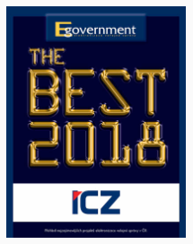 EGOVERNMENT THE BEST 2018